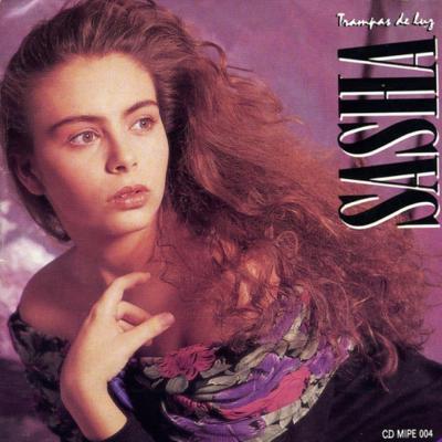 Sasha - Trampas De Luz (1989)