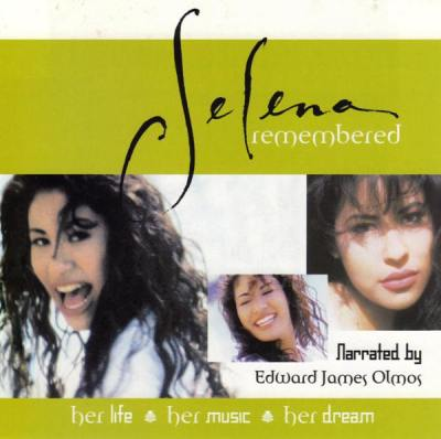 Selena - Remembered (2005)