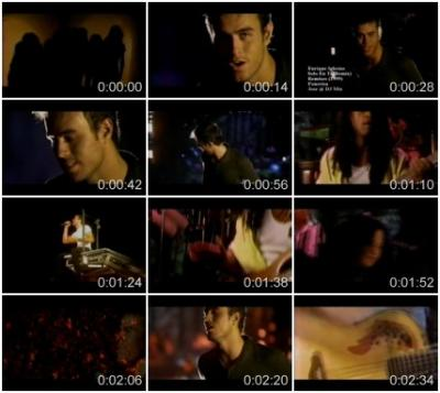 Enrique Iglesias - Solo En Ti (Remix) (Vob Edit)
