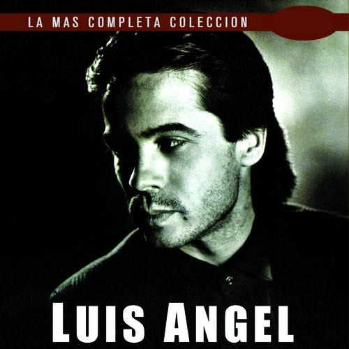 Luis Angel - La Mas Completa Coleccion (2009) 2CD's