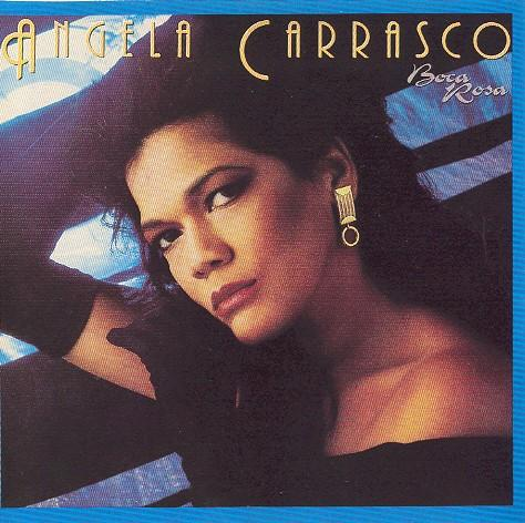 Angela Carrasco - Boca Rosa (1988)