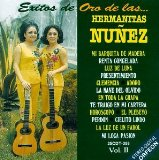 Foto Hermanitas Nunez: Exitos De Oro De Las Hermanitas Nunez, Vol. 2